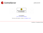 gmvla. com. br - CentralServer - Hospedagem de Sites