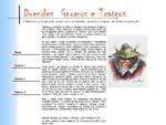 Duendes, Gnomos e Trasgos