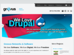 Gnovus, Web Site, Software and Mobile Applications Development | Digital Freedom