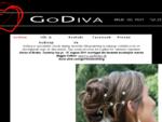 Brudekjoler | Brudestyling | Bryllupskjoler | Festkjoler | GoDiva