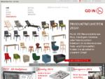 GO IN Gastronomieeinrichtung wie Stühle, Tische, Barhocker, Hocker im Möbel Online-Shop