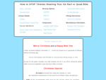 Go Kart, Quad Bike Trailer Wheel Clamp