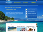 Go Thassos - Thassos Hotels, Thassos Maps, Thassos Holidays Travel to Thassos, Greece. Find ...