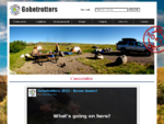 Gobetrotters - Association de voyage de pêche