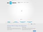 Go Big Media - Website design and development   Mobile web Apps   Affiliate marketing   Email