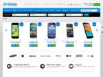 Billige mobiltelefoner uden abonnement - GoBlue Webshop