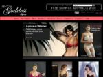 Goddess Lingerie Store Sydney, Lingerie For Sale Online, Australia