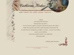 Catherine Godier - Patines, Trompe L'oeil, effets de matières, paysage décor - 35 - Rennes - pein