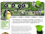 GoDogGo! The Automatic Fetch Machine! Remote Controlled!