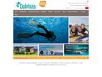 Duikwinkel met complete webshop, veel duikmateriaal voor scherpe prijzen! - GoDolphins. nl