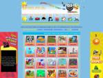 גוגי - אתר משחקים לילדים , משחקי ילדים