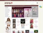 Gogogu. pl sprzedam moda tanie suknie ślubne, ubieranki ślubne, sukienki na wesele, dodatki ślu