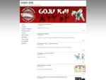 Goju Kai