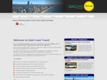 Gold Coast Travel for Brisbane and Gold Coast Airport Transfers, Minibus Hire or Coach Charter ..