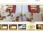 Hotel Firenze Centro 5 Stelle Alberghi Lusso Firenze con Wi-Fi Gratuito - Golden Tower Hotel Spa