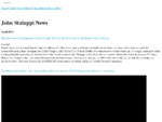 John Staluppi - Millennium Yachts