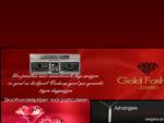 Gold Fashion Juwelen, uw juwelier voor sensationele lage prijzen in goud en briljant!