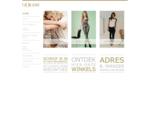 Goldie High fashion in Herentals en Hasselt