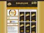 Welkom bij Goldline - Aankoopverkoop van goud