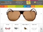 Интернет-магазин очков и оправ солнцезащитные очки недорого, а так же оправы для очков, брендовые
