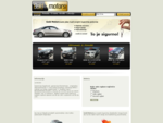 Gold Motors - Auto plac polovnih vozila - Auto krediti - Lizing