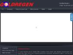 Goldregen - pokazy sztucznych ogni, pokazy fajerwerków, pirotechnika sceniczna - Pokazy sztucznych
