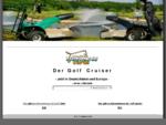 Golfcarts von Tigerline Carts