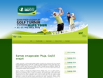 Golf Open - Slovenija
