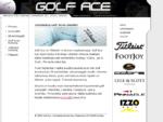 Golf Ace - Titleistin virallinen maahantuoja
