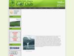 Golf Club Campo Carlo Magno, Madonna di Campiglio
