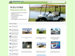 Golf Cart Parts New Zealad