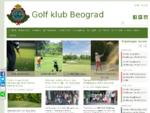 Golf klub Beograd