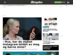 Forsiden - Aftenposten