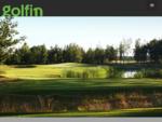 Golf IN Oy — golf-välineiden maahantuonti