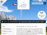 Golf|Sporthotel Ellmau in Tirol - Österreich