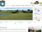 Golf klub Sava