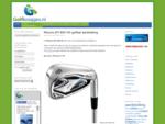 Golfkoopjes. nl, alle golf aanbiedingen onder één dak