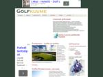 Golfkuume. fi - Golf-sivusto suomalaisille