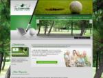 Inicio - La Esmeralda Country Club - golflaesmeralda. com. mx - Un lugar para disfrutar en familia