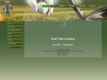 Golf Club La Serra, Valenza