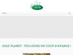Matériel de golf à prix discount GOLFMANIA. fr