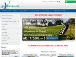 Golfomania - Elektro Golf Trolley, Lake Balls, Golfballs Mehr