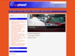 Viajes Go Planet