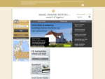 Hotel, kro, gavekort, ferie, miniferie, weekendophold, wellnessophold