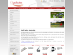 Golf Sales Online, Golf Box, Clearance, Equipment Accessories - Golf Sales Australia
