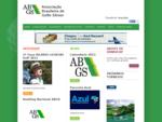 ABGS - Associação Brasileira de Golfe Senior