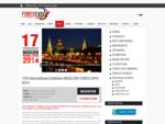 GOLF EXPO (Гольф Экспо) - Международная Московская выставка гольф - индустрии, гольф (golf) новости