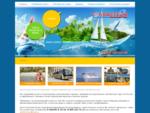 Туристическое агенство Гольфстрим г. Покров. Пляжный отдых, экскурсионные и автобусные туры