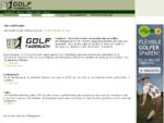 Golftagebuch - Score berechnen und auswerten