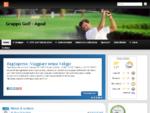 Gruppo Golf - Agoal raquo;